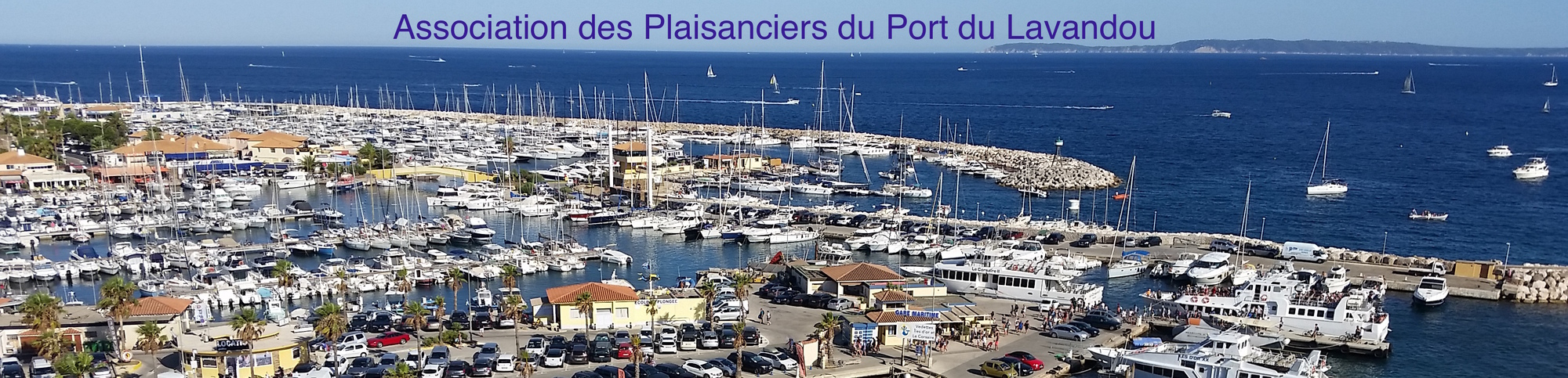 Association des Plaisanciers du Port du Lavandou